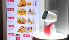 kfc escaner 240x140 - KFC y Baidu desarrollan tecnología experimental en China