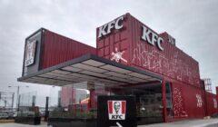 kfc grifo Kio peru