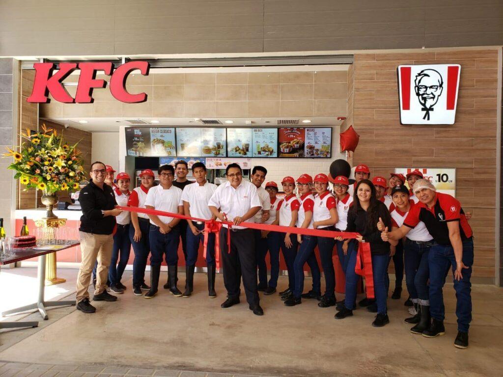 kfc moquegua ilo 1024x768 - Estos son los centros comerciales de Moquegua donde KFC aterrizó