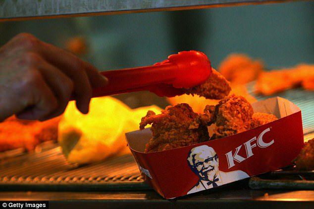 kfc4 - ¿Qué ocurrió para que KFC cerrará 700 locales en Reino Unido?