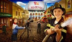 kidzania details 240x140 - Kidzania: concepto de parque temático para niños que crece en todo el mundo