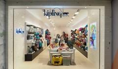 kipling 1 240x140 - Kipling espera crecer 13% en sus ventas anuales en el Perú