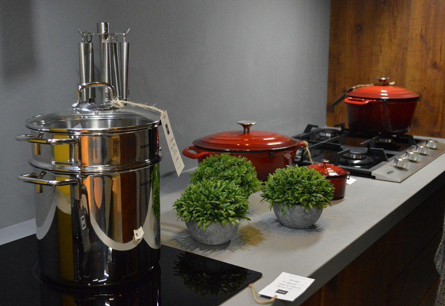 kitchen center 3 - Kitchen Center planea seguir expandiéndose en el Perú luego de abrir su segundo local