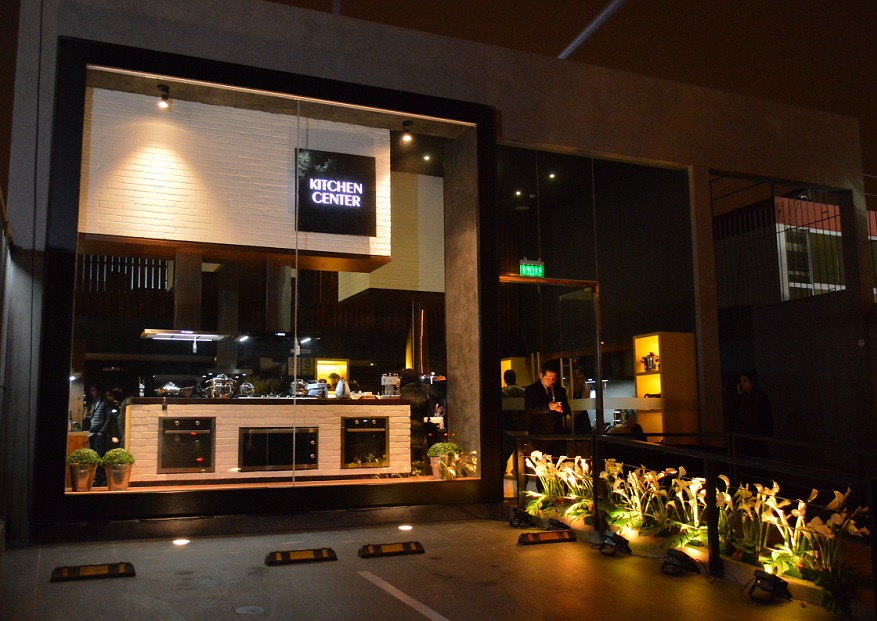 kitchen center - Kitchen Center planea seguir expandiéndose en el Perú luego de abrir su segundo local