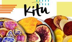 kitu 4 perú retail 240x140 - Kitu, los snacks vegetales elaborados en los altiplanos de los Andes en Ecuador
