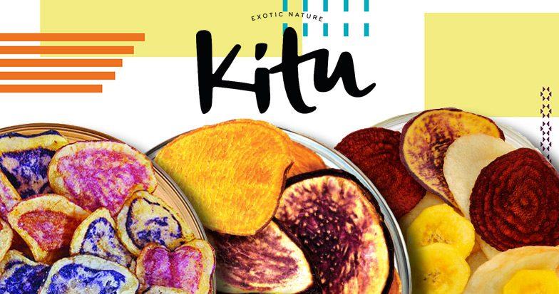 kitu 4 perú retail - Kitu, los snacks vegetales elaborados en los altiplanos de los Andes en Ecuador