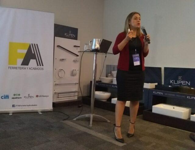 klipen 1 640x492 - Klipen prevé fortalecer sus ventas en el mercado peruano