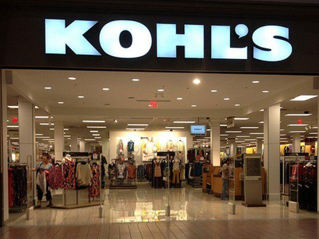 kohls - Los retailers que se unieron a Amazon para no desaparecer