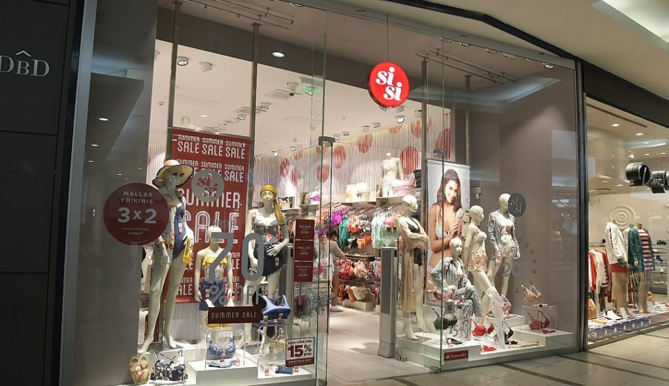 komax compra sisi - Grupo chileno Komax compra marca uruguaya de ropa SiSi