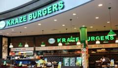 kraze burguers 2 240x140 - Kraze Burguers competirá contra gigantes de las hamburguesas en Estados Unidos