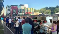 krispy kreme madrugada registraron largas filas local LPR 240x140 - Apertura de Krispy Kreme atrajo largas filas en Panamá