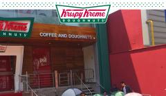 krispy kreme miraflores 240x140 - Krispy Kreme abrirá mañana su tienda 1000 en el Perú
