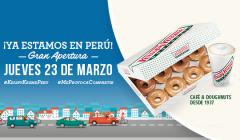 krispy kreme peru 240x140 - Krispy Kreme abrirá la tienda más grande del mundo en el Perú