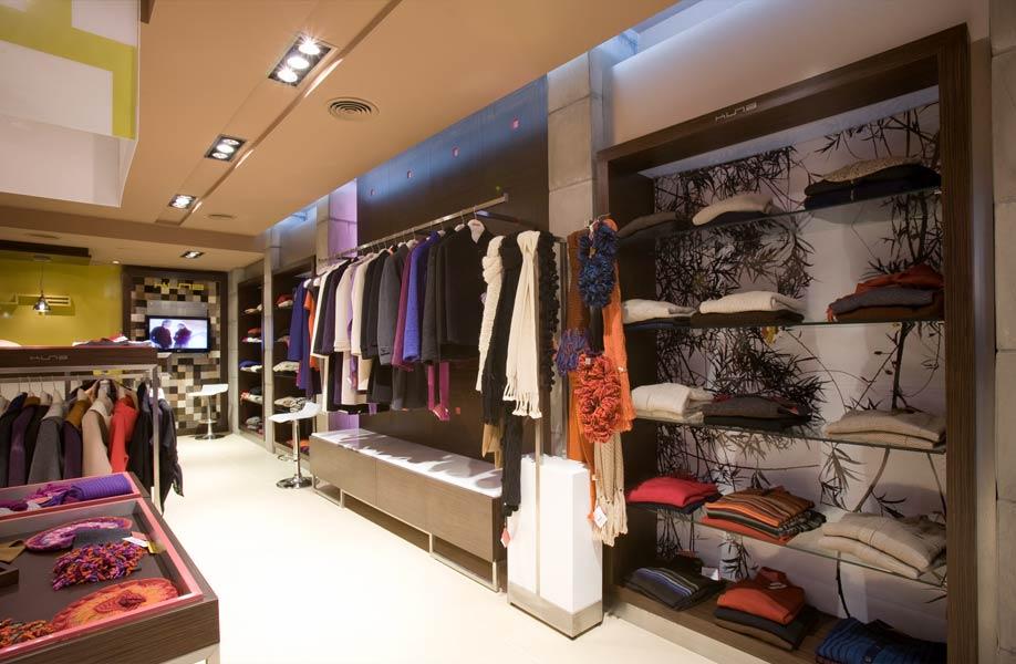 kuna boutique store - Marca peruana prime de prendas de alpaca lanza renovado ecommerce