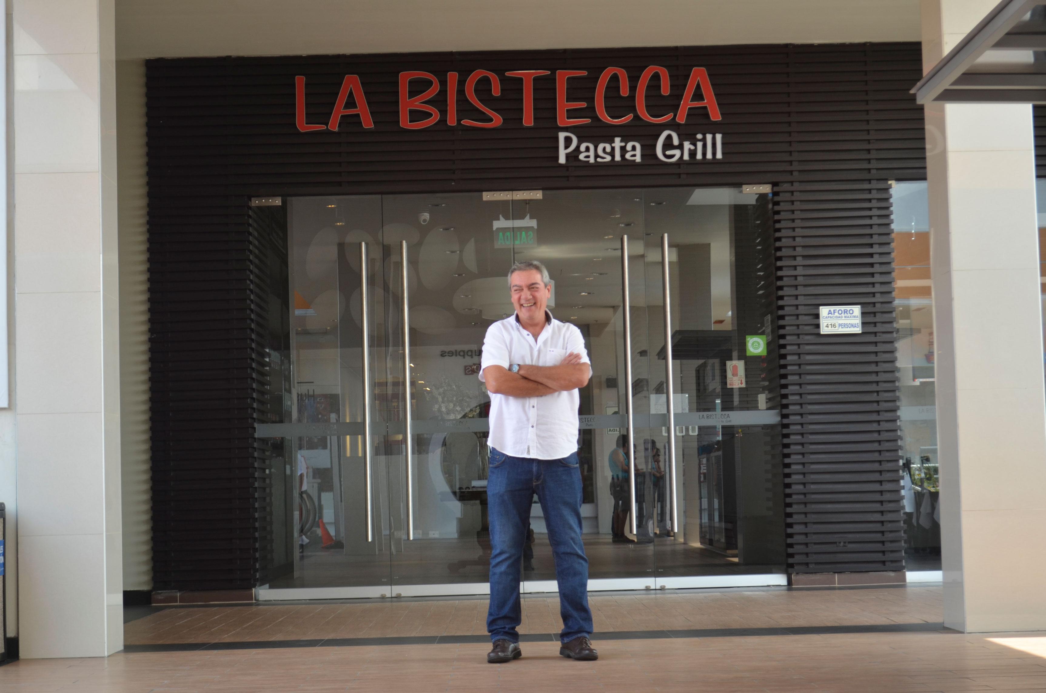 La Bistecca Abre Sus Puertas En El Centro Comercial Plaza
