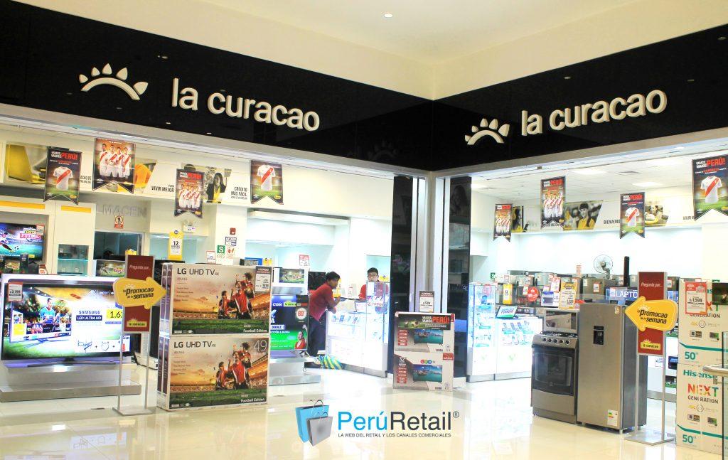 la curacao 238 Peru Retail  1024x647 - Conecta Retail cuenta con 165 tiendas en todo el Perú