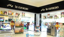 la curacao 238 Peru Retail  248x144 - Perú: Conecta Retail invertirá más de 50 millones de soles en remodelar tiendas