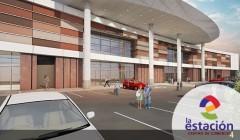 la estacion 1 240x140 - Arequipa contará con nuevos strip center para el próximo año