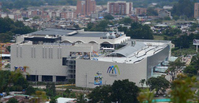 la estacion mall colombia