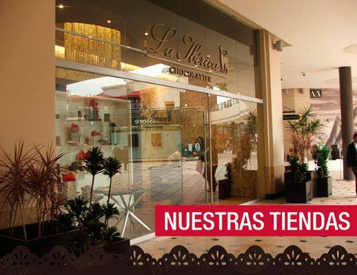 La ib rica planea llegar a trujillo y tacna per retail for La iberica precios