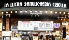 la lucha 240x140 - La Lucha Sanguchería planea abrir seis locales en malls de Chile