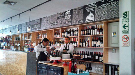 la nacional bar - Civitano, propiedad del Grupo Wiese, compra la firma chilena Santabrasa