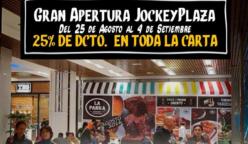 la panka jockey plaza