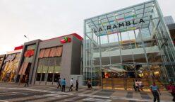 la rambla san borja 248x144 - La Rambla San Borja refuerza su mix comercial con dos nuevas tiendas