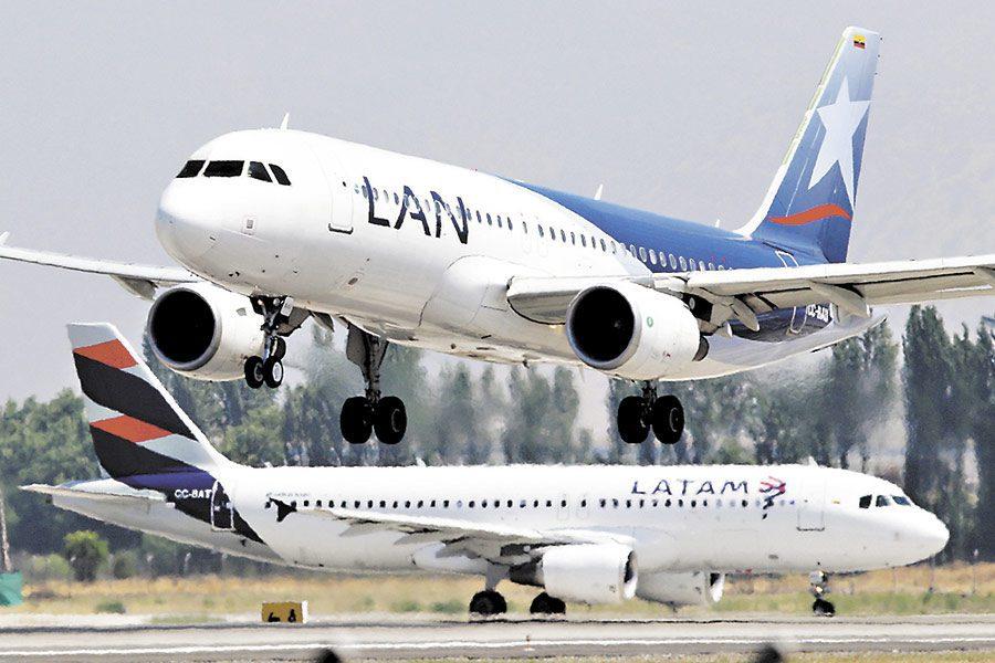 lan perú retail - Enrique Cueto, dejará el cargo de CEO de Latam Airlines luego de 25 años