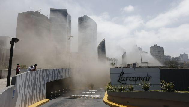 larcomar - Larcomar: Pérdidas de ventas llegaría a los $13 millones