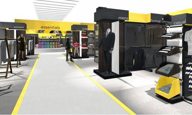 layout - Consejos para el layout de una tienda
