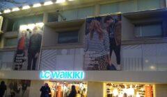 lc waikiki 2 240x140 - Cinco datos de LC Waikiki, la marca que llegará para destronar a Zara y H&M