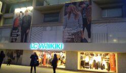 lc waikiki 2 248x144 - Cinco datos de LC Waikiki, la marca que llegará para destronar a Zara y H&M