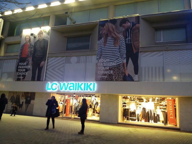 lc waikiki 2 - Cinco datos de LC Waikiki, la marca que llegará para destronar a Zara y H&M