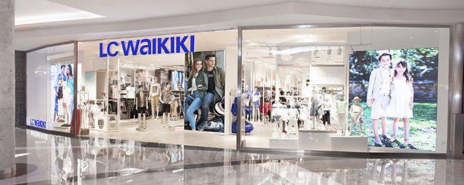 lc waikiki - Cinco datos de LC Waikiki, la marca que llegará para destronar a Zara y H&M