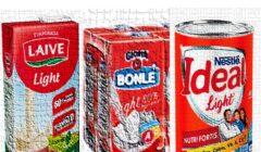 leches nestle gloria laive Perú Retail 240x140 - No solo es Gloria, Nestlé y Laive también presentarían etiquetado engañoso