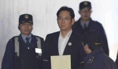 lee 240x140 - Heredero de Samsung acusado de corrupción sale de prisión