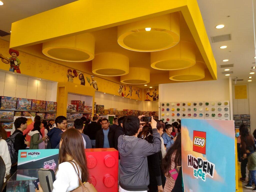 lego plaza san miguel 3 perú retail 1024x768 - LEGO contará con canal ecommerce y abrirá nueva tienda para 2020