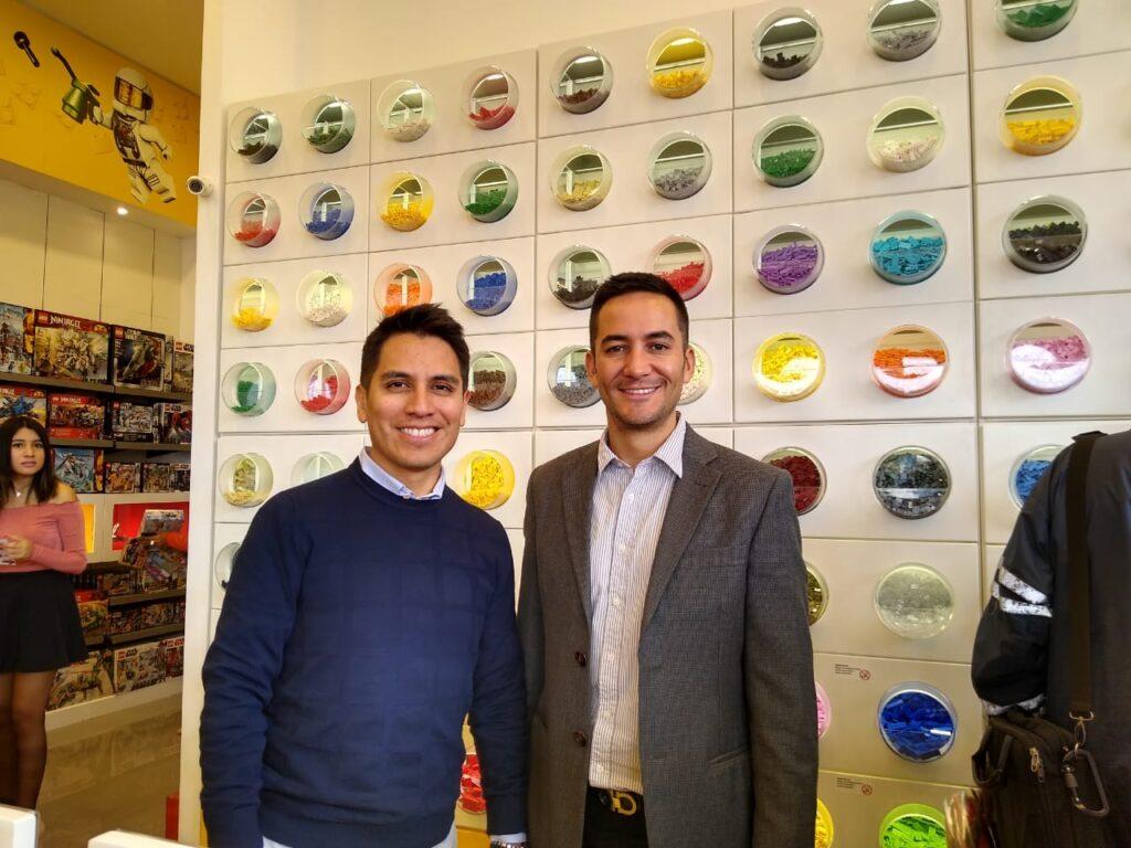 lego plaza san miguel 4 perú retail 1024x768 - LEGO contará con canal ecommerce y abrirá nueva tienda para 2020