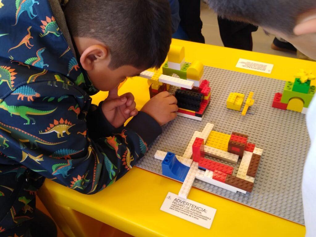 lego plaza san miguel 6 perú retail 1024x768 - LEGO contará con canal ecommerce y abrirá nueva tienda para 2020