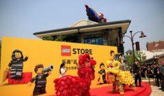 lego shangai 240x140 - Lego y Tencent se aliaron para crear juegos online en China