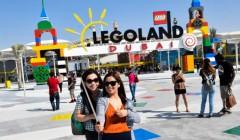 legoland dubai 2 240x140 - Parque temático Legoland abrió sus puertas en Dubai