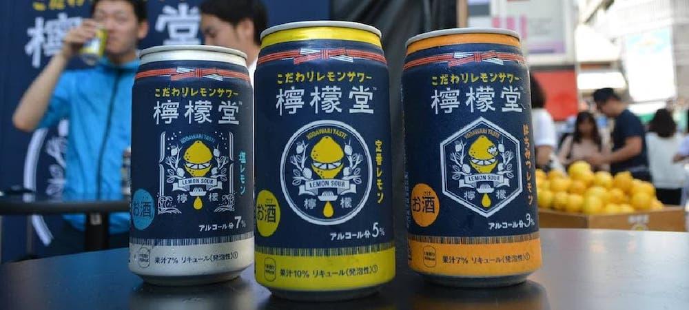 lemon do coca cola - Coca Cola mejora sus proyecciones para el año gracias a refrescos sin azúcar