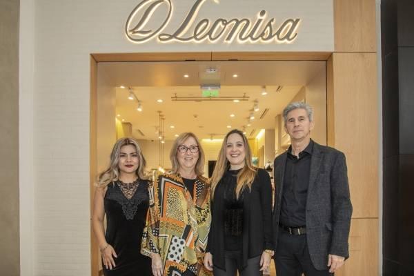 leonisa ecuador - Ecuador: Marca de lencería Leonisa abre nueva tienda en el mall Condado Shopping