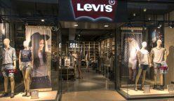 levis 248x144 - Levi's planea abrir 10 nuevas tiendas en México durante el 2018