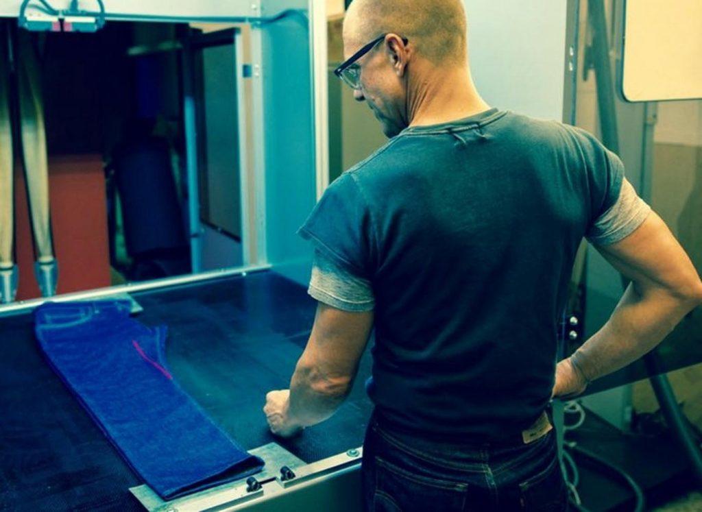 levis jeans 1024x747 - Levi's reemplazará a sus trabajadores por robots