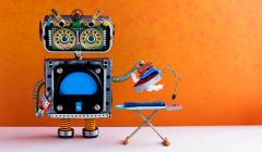 levis robots 240x140 - Levi's reemplazará a sus trabajadores por robots