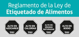 ley de alimentacion saludable - Perú: Productos ya implementan el octógono nutricional en empaques