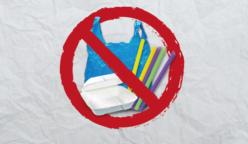 ley de plástico 248x144 - Perú: Ministerio de la Producción prohibirá el uso de bolsas plásticas en oficinas