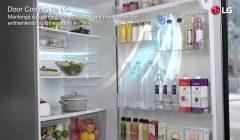 lg door cooling 240x140 - Tecnología de LG permite enfriar 35% más rápido que un refrigerador convencional